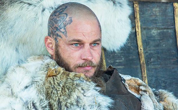 Vikings returns tonight at the dawn of a new era for Ragnar Lothbrok and his kin. The midseason finale jumped forward in time several years. Ragnar has returned to Kattegat, an old man left behind by history. His sons are grown men now, preparing to set off on their own legendary adventures.  What's ahead for the Northmen? We got on the phone with Vikings creator Michael Hirst to talk about what comes next.