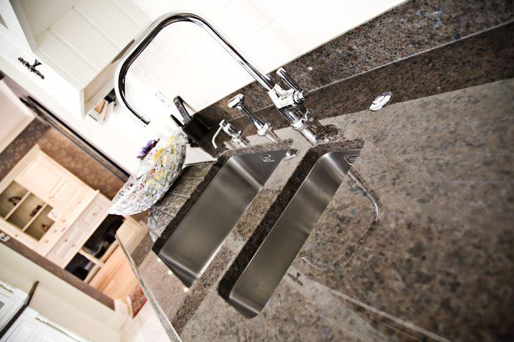 Kitchen Sink Cut Out
