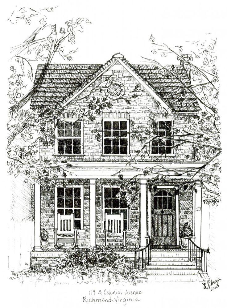 Home Drawings