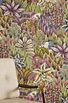 Thumbnail View 1: Lush Wildlife Wallpaper