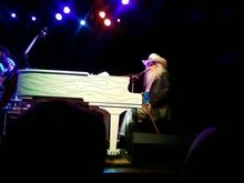 Leon Russell live