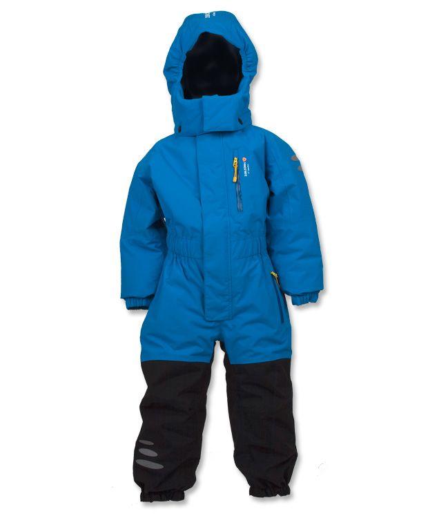 Isbjorn of sweden. Suveren vinterdress med 10.000 mm vannsøyle. Kjøp på barnogleker.no #barneklær #vinterdress