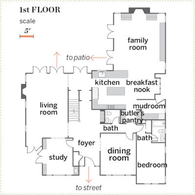 17 best images about floor plans and elevations on for Top rated floor plans