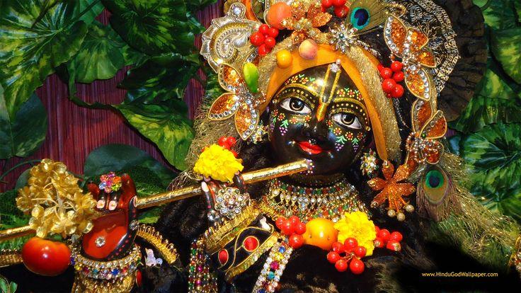 ISKCON Krishna HD Wallpapers Full Size Free Download