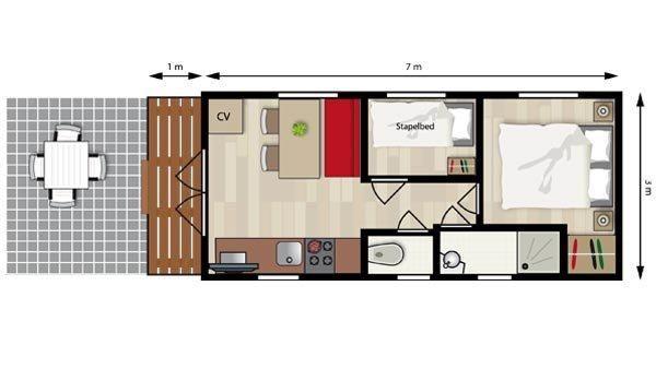 shephard's wriggly tin house plan
