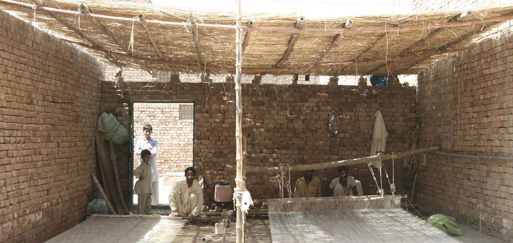Loom - Weaving Techniques – Design Rugs – Nanimarquina