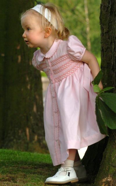 princesse Élisabeth
