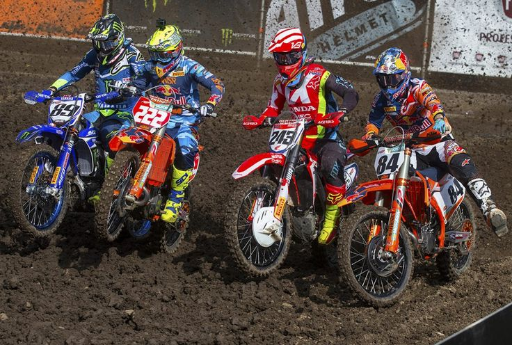 MX43 - Find the latest Veteran Motocross news, events, health tips ...