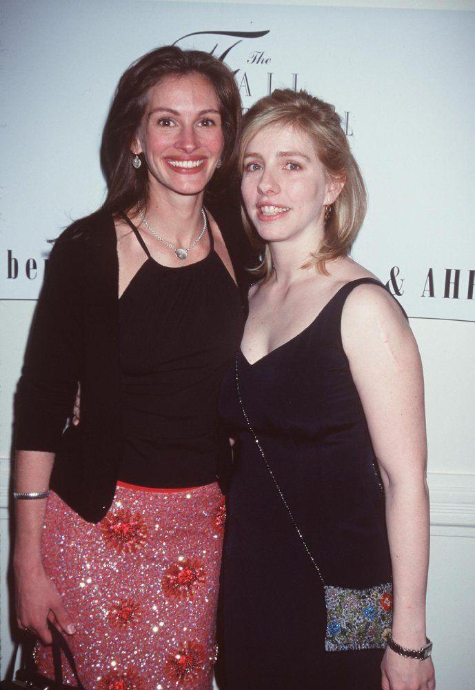 Julia Roberts in Everyone Says I Love You (1996)