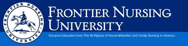 frontier nursing university. midwifery school