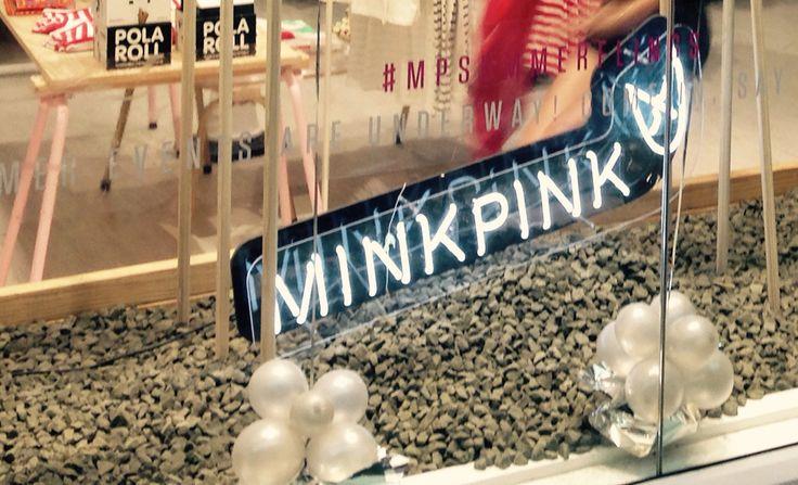 minkpink // store