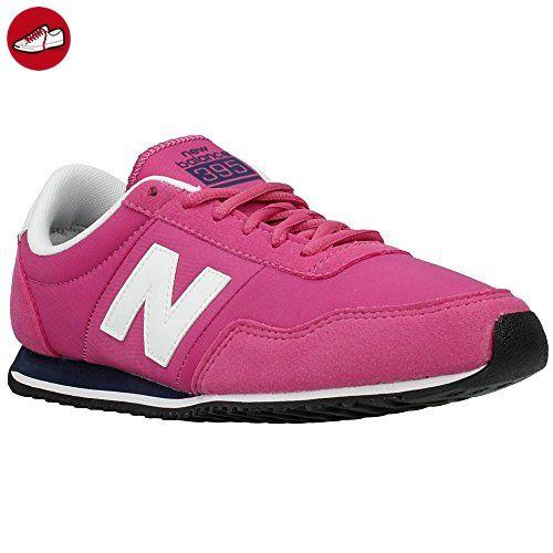 New Balance 580 grey/pink, Größen:34.5