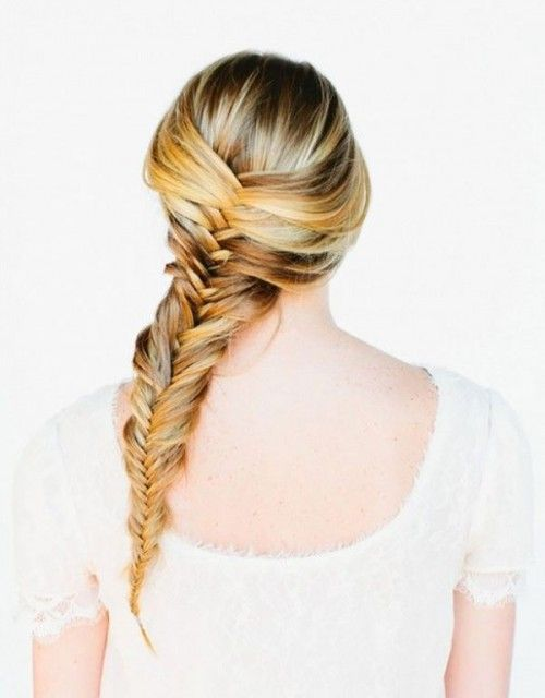 beautiful-office-hairstyle7 – Exquisite Girl