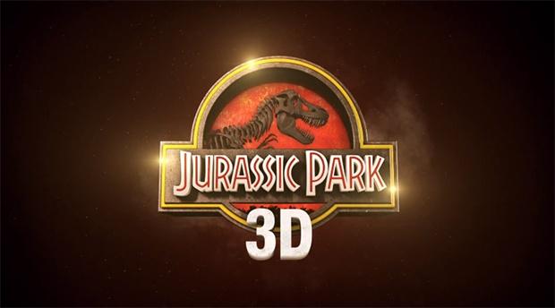 Assista aos comerciais de TV de Jurassic Park 3D