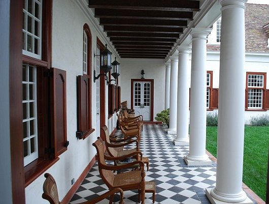 17 best images about huis on pinterest fireplaces for Verandah designs in india
