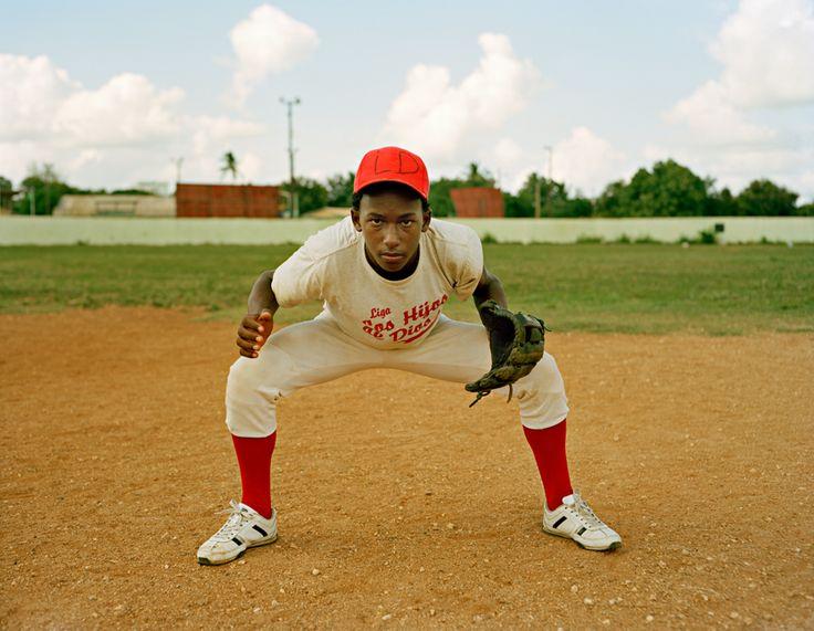 Ballplayer, Dominican Republic
