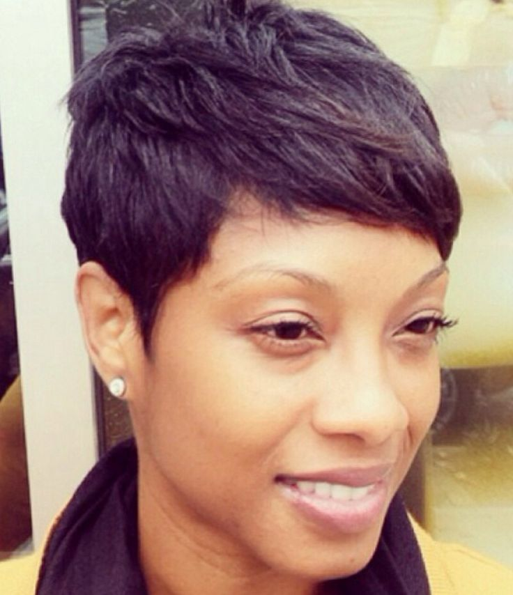 On pinterest alicia keys short curly hairstyles and janet jackson