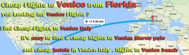 you Looking for Venice Flights? Find Cheap Flights to Venice Italy .it's easy to find a cheap flights to Venice Marco polo and cheap hotels in Venice Italy . flights to Venice beach http://www.venicecheapflights.com/cheap-flights-to-venice-beach-florida/