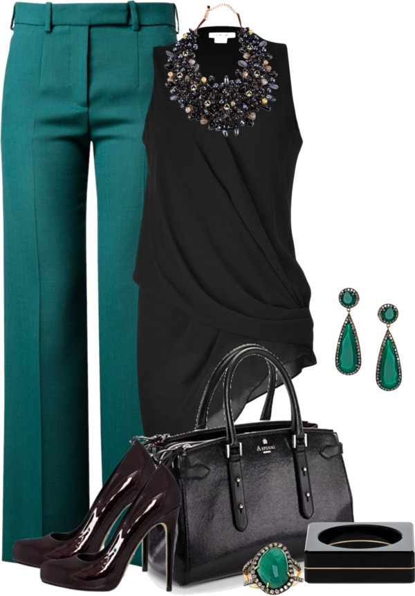 """Untitled #1491"" by lisa-holt on Polyvore"