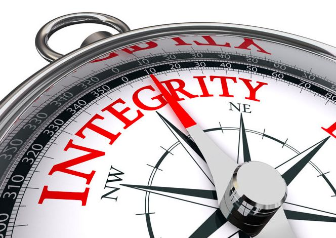 Psychology:The Integrity of Leadership?