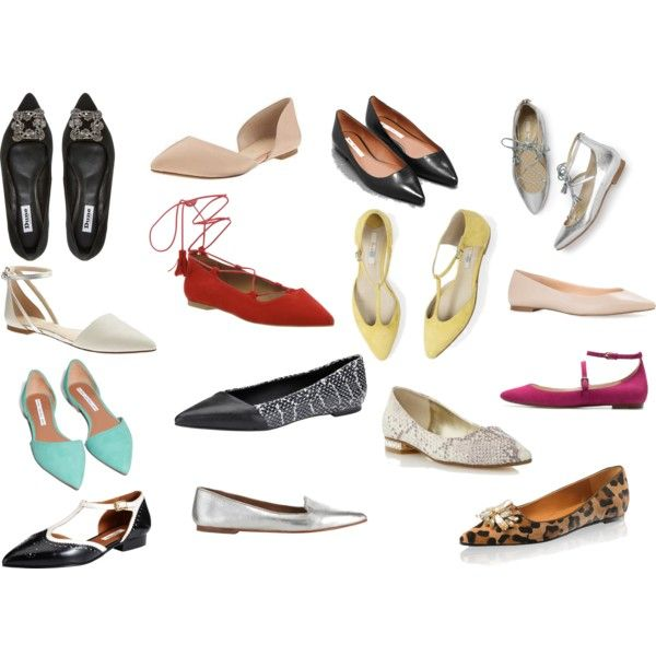 Top 15 pointed flats by theworkwearedit on Polyvore featuring Boden, Massimo Dutti, Banana Republic, Somerset by Alice Temperley, Jigsaw, John Lewis and Office