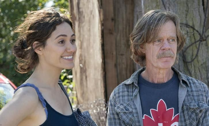 Shameless - Episode 8.08 - Frank's Northern Southern Express - Promotional Photos & Press Release