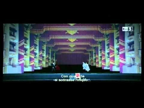 Prima del Teatro alla Scala, Stagione 2011/2012 - Wolfgang Amadeus Mozart, Don Giovanni (Act 2)