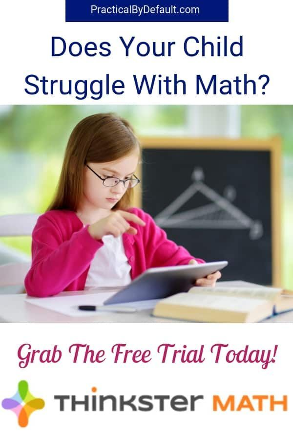 New Online Math Tutor Program Thinkster Math Interview Free