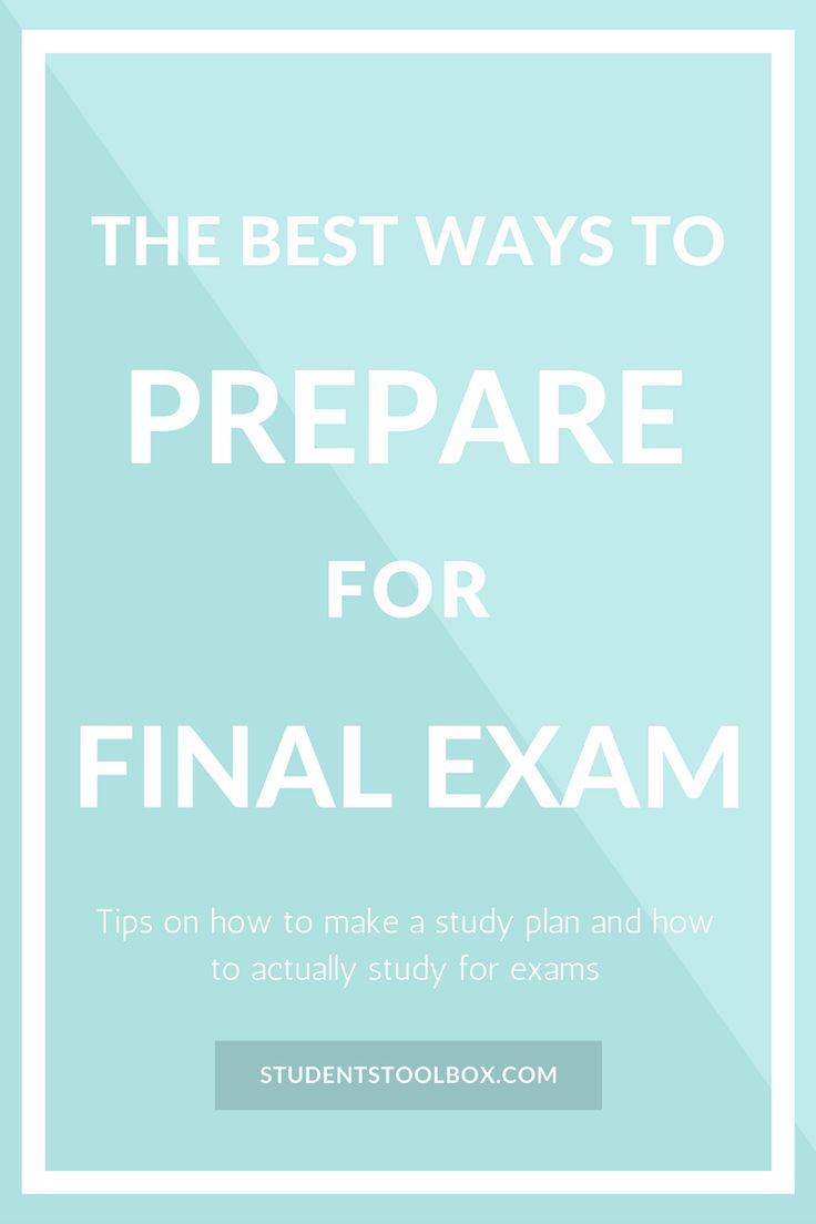 Learn the last minute study tips and how to hack all your coming finals. High school and college students, we have got you covered. Click the photo and find out more study tips and hacks by: www.studentstoolbox.com