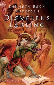 Djævelens lærling - Kenneth Bøgh Andersen