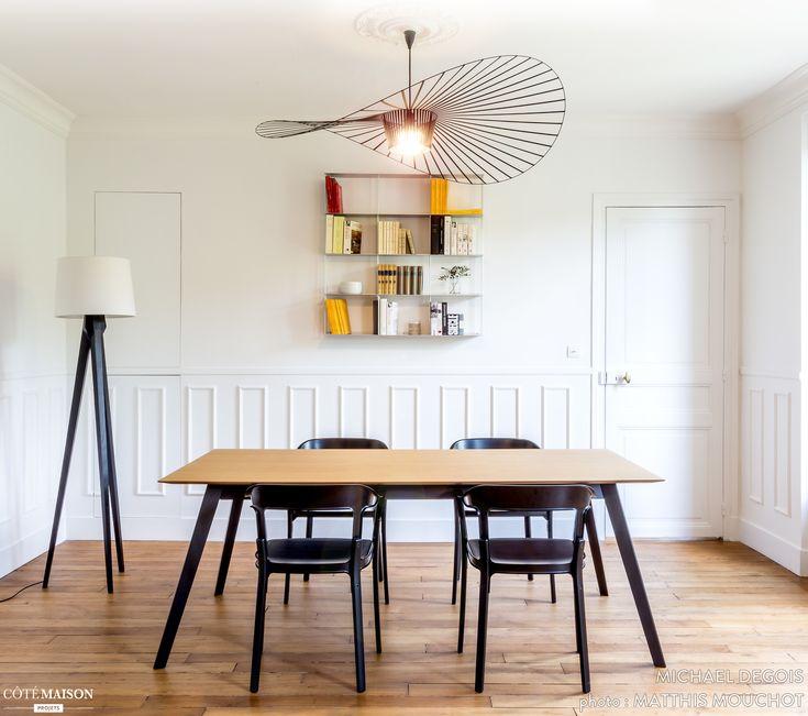 2175 best Design images on Pinterest Apartments, Home ideas and - renovation electricite maison ancienne