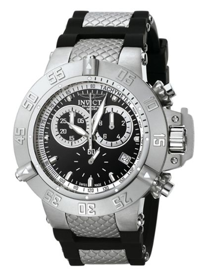 Men's Subaqua Noma III Style Chronograph Watch by Invicta at Gilt