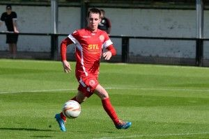AFC Liverpool 1-4 Runcorn Town