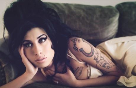 Amy Winehause