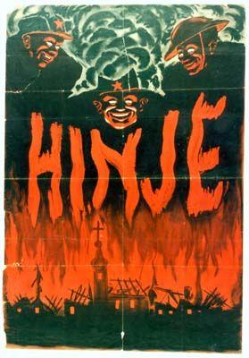 Anti-communism in Slovenia during WWII