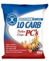 Get the Aussie Bodies - PC'S Protein Crisps - 30g  pack at Ladyjane with free shipping in just $2.60.