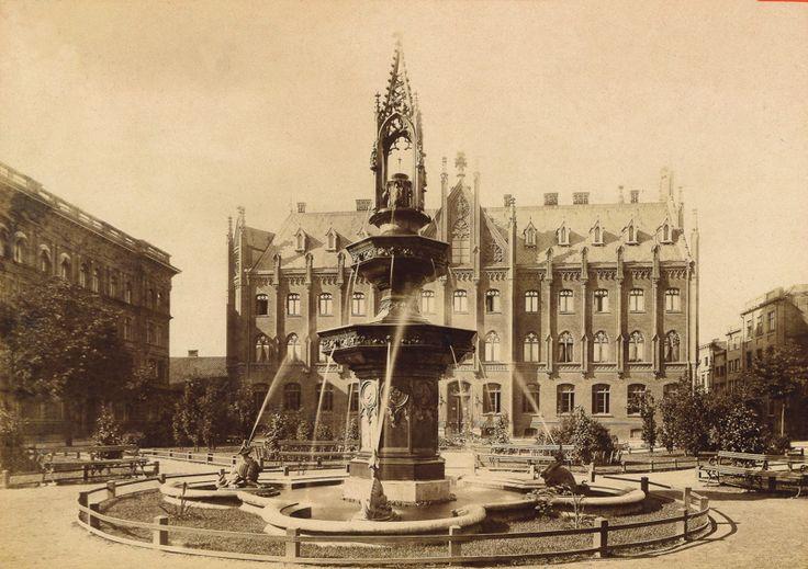 TARG MAŚLANY – Encyklopedia Gdańska