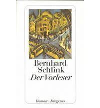Der Vorleser by Bernhard Schlink (Paperback, 1999)