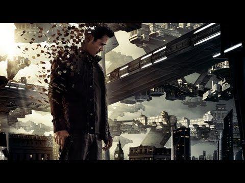 O Vingador do Futuro | Trailer Legendado | 17 de agosto nos cinemas - YouTube