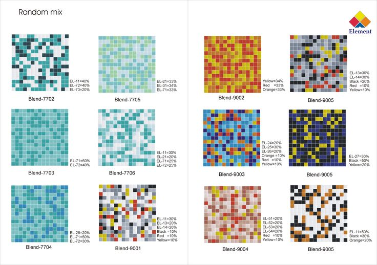 Glass Mosaic tiles in maharashtra