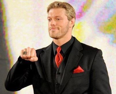 Edge WWE Hall of Famer