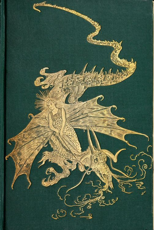 The Green Fairy Book Andrew Lang, 1892 Stories include: The Three Little Pigs; The Snuff-box; the Little Soldier; Spindle, Shuttle, and Needle; The Crystal Coffin; The Golden Mermaid; The War of the...