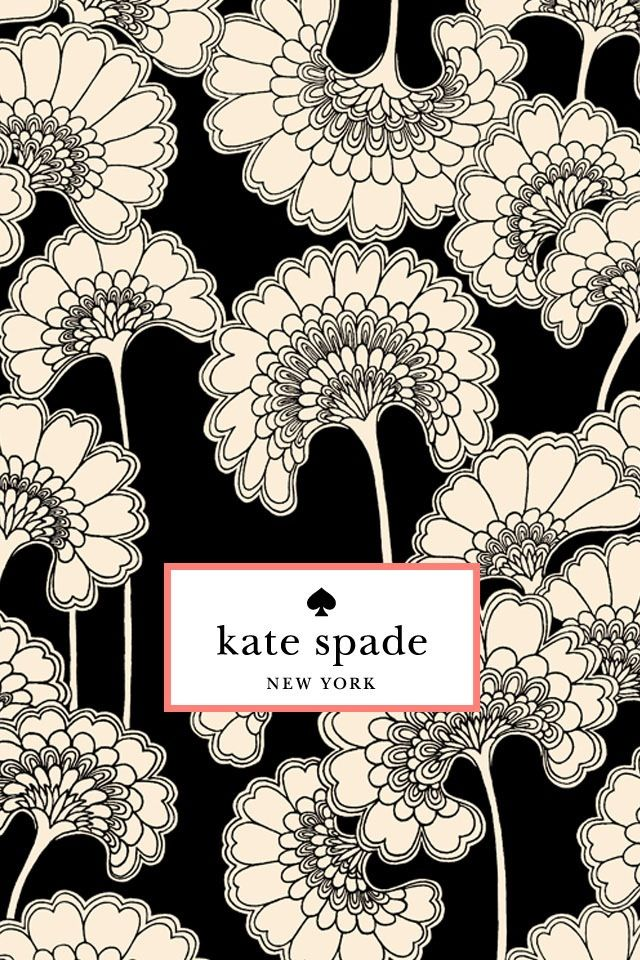 Kate Spade Spring Collection (2012) featuring Florence Broadhurst print