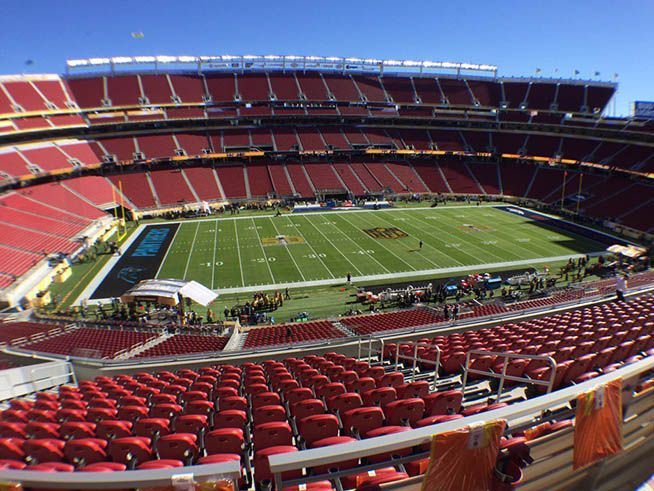 Super Bowl 50: Live updates