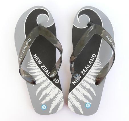 NZ+Silver+Fern+Jandals+(flip-flops)  http://www.shopenzed.com/nz-silver-fern-jandals-flip-flops-xidp431569.html