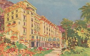CPA-GRASSE-PARC-PALACE-HOTEL