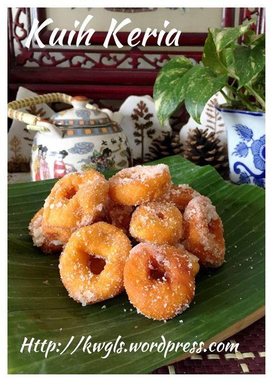 67 best malaysian local snacks recipes images on pinterest sweet potatoes donuts aka kuih keria literaturesingapore foodmalaysian forumfinder Choice Image