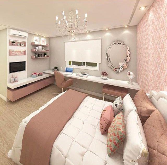 Modern Teen Room Panosundaki Pin
