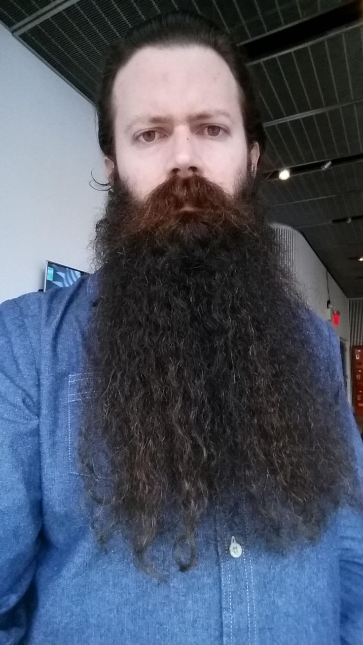 Only got runner up inBiggest Beard contest for November, Reddit r/beards. I would have given you first place, dude.