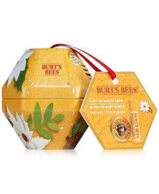 Burt's Bees 2-Pc. A Bit Of Burt's Bees Holiday Gift Set - Beeswax